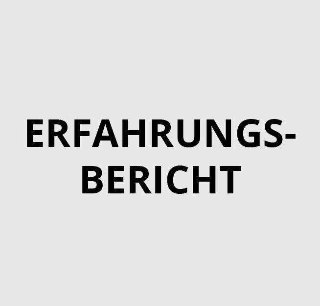 Logo Erfahrungsbericht