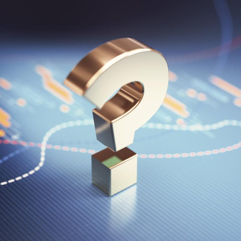Fragen rund um Gold von unseren Experten beantwortet